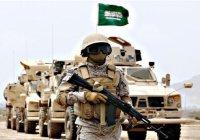 Женщинам в Саудовской Аравии разрешат служить в армии