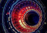 Коллайдер в России достроят в 2021 году