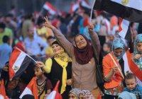 Власти Египта «обрушили» рождаемость на 62%