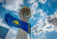 Казахстан вознамерился стать «примером толерантного общества»