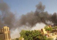 Целая серия терактов потрясла столицу Буркина-Фасо