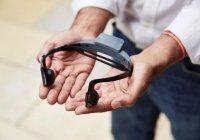 Microsoft создала специальное приложение для слепых (ВИДЕО)