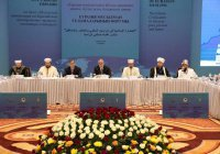 Муфтий РТ в Астане: «Татарская богословская школа – одна из сильнейших в мире»