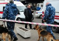 В Ростове-на-Дону проверяют массовые сообщения о минировании школ