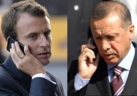 Эрдоган рассказал о предстоящем саммите Россия-Турция-Иран