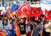 В Турции уволенных после попытки госпереворота начали возвращать на работу