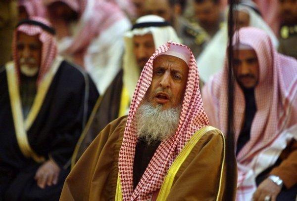 Принц Саудовской Аравии скончался на89-м году жизни