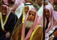 Муфтий Саудовской Аравии разрешил мусульманам музыку