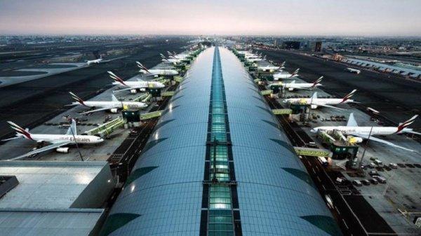 Аэропорт планируется построить за три года.