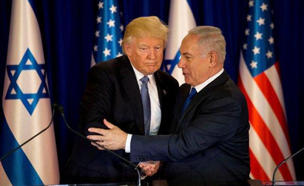 Встреча лидеров США и Израиля состоялась в Вашингтоне.