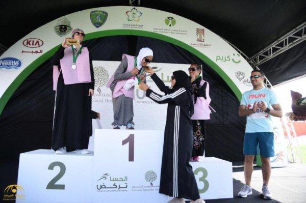 Победительницы получили ценные призы.