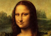 «Мона Лиза» может приехать в Москву