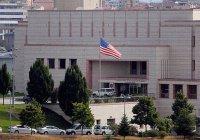 В Анкаре предотвратили теракт в здании посольства США