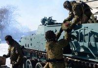 Россия примет на вооружение систему дистанционного минирования