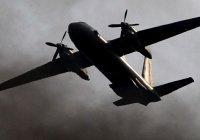 Количество жертв крушения российского самолёта в Сирии возросло