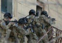 В Азербайджане ликвидирована террористическая ячейка