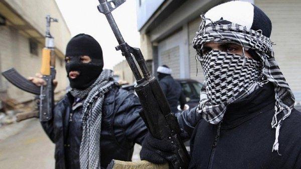 рНа заседании научного совета при Совбезе РФ обсудили причины роста терроризма.