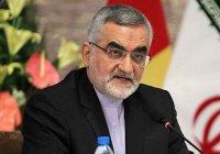 Иран заявил о готовности к диалогу с Саудовской Аравией