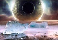 Космический лед обнаружили в алмазах из мантии Земли