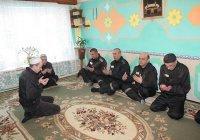 Мечеть для осужденных открыла свои двери в Кузбассе