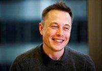 Илон Маск назвал дату запуска «марсианского» корабля