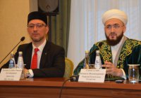 Муфтий Татарстана расскажет о «Хузур ТВ»