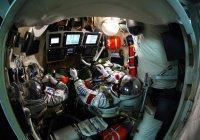 Многоразовый космический беспилотник создается в Китае