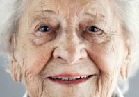 Названо количество жителей России старше 100 лет