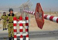 Узбекистан и Таджикистан договорились полностью разминировать границу