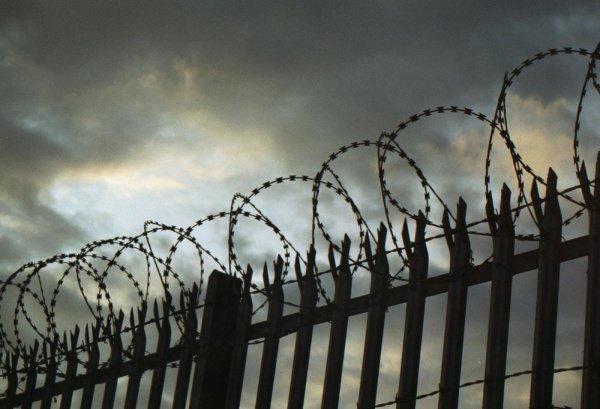 Боевик из Узбекистана проведет в тюрьме 15 лет.