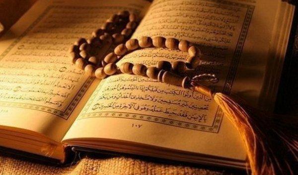 День открытых дверей в Центре подготовки хафизов Корана.