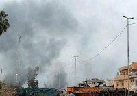Террористы ИГИЛ взорвали мечеть на севере Ирака
