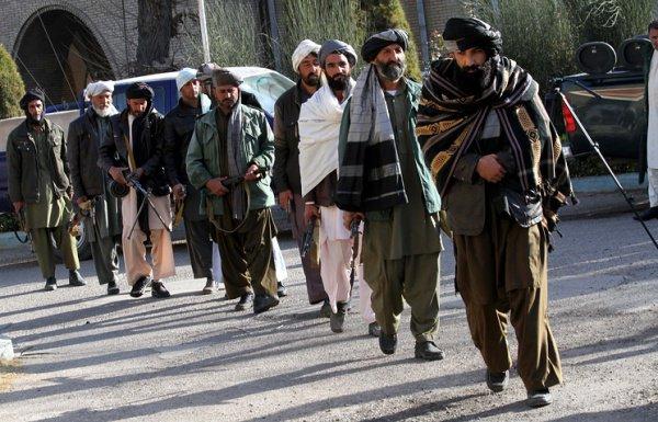 Афганистан готовится к мирным переговорам с талибами.
