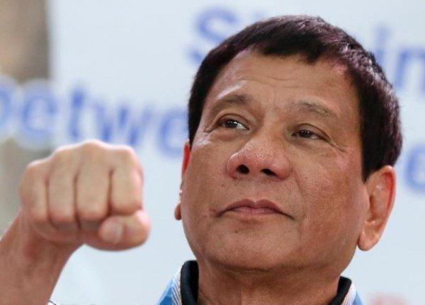 «Бросьте туда этих сукиных сынов». Президент Филиппин предложил скормить знатоков  ООН крокодилам