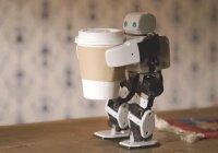 Первого самостоятельного робота представили в Японии