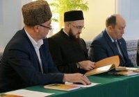 В Казани издан сборник проповедей для имамов
