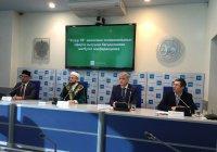 Муфтий Татарстана презентовал первое мусульманское телевидение
