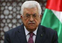 Аббас прервал визит в Иорданию из-за покушения на палестинского премьера