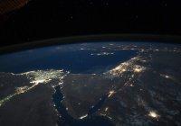 Орбита МКС выросла на 400 метров