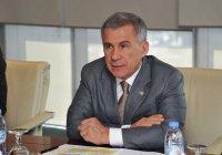 Рустам Минниханов встретится с исламскими предпринимателями