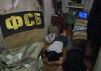 ФСБ перекрыла канал отправки боевиков из России в Сирию и Ирак