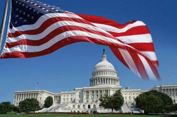 В США хотят ужесточить антироссийские санкции.