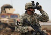 В МИД РФ рассказали, зачем США остаются в Афганистане