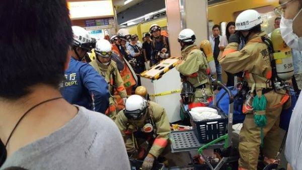 Жертвами теракта стали 13 человек.
