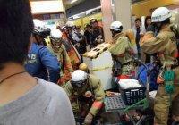 В Японии казнят сектантов «Аум Синрикё»