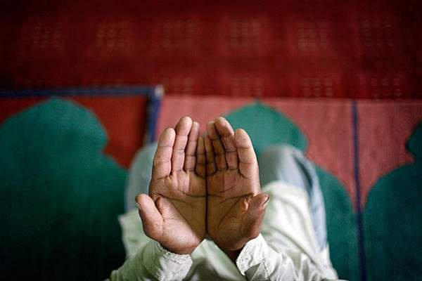 В ОАЭ стало на 3 тысячи мусульман больше.