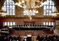 Палестина подает в Гаагский суд на США и Израиль