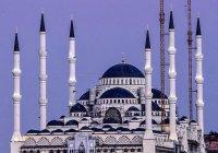 В Турции готовится к открытию крупнейшая в Европе мечеть