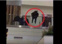 Саудовский принц совершил самоубийство в аэропорту Лондона