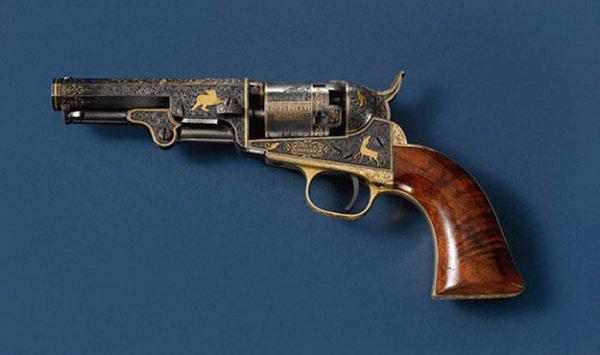 Обнаруженный пистолет может быть предшественником абсолютно всех средневековых мушкетов